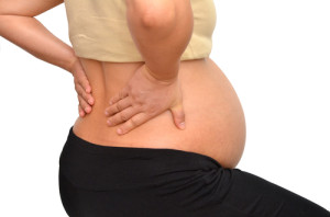 pregnancy back pain